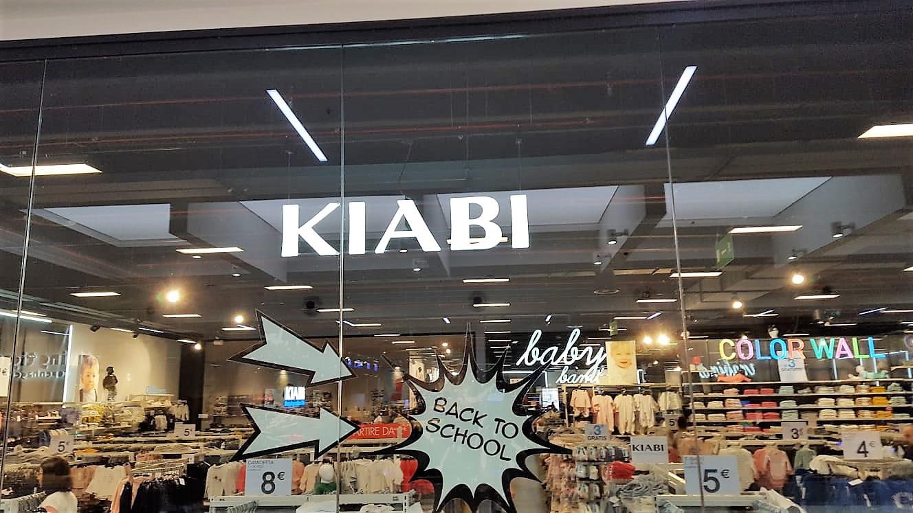 best loved 016a7 5251b Come Vincere 300 euro con Kiabi (E avere un Back to school ...