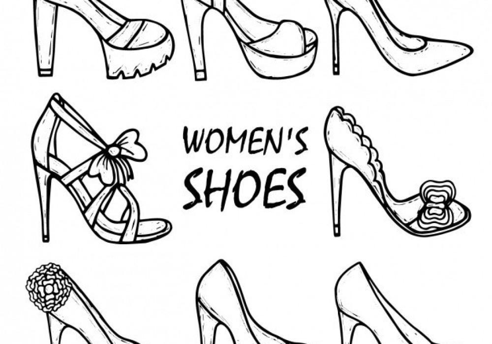 Le scarpe da donna sono un vero e proprio universo  ma un universo di cui  insieme possiamo definire i contorni. Ecco allora la prima parte della  guida alle ... 4cf0c18405e