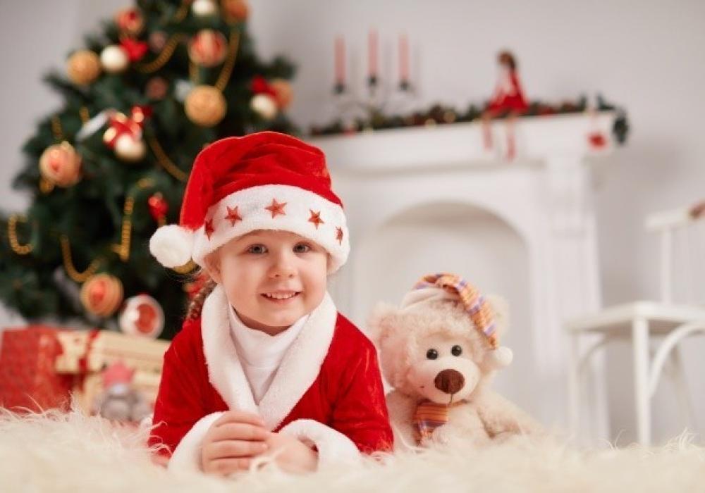 Come Dire Che Babbo Natale Non Esiste.Babbo Natale Come Dire Che Non Esiste C Era Una Mamma Magazine