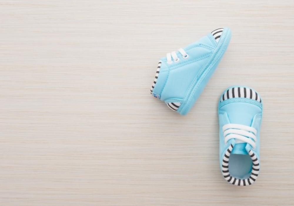 Ho sempre pensato che per le scarpe dei bambini non bisogna badare a spese   i loro piedini in crescita sono così delicati che hanno diritto ad  indossare ... daa0cbfac9b