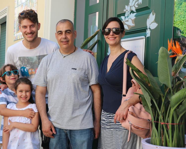 San Benedetto del Tronto con i bambini: Villa Spina e altre meraviglie