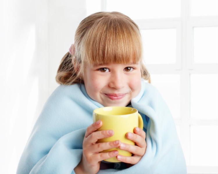 Mamme e influenza: 6 cose terribili che dobbiamo affrontare