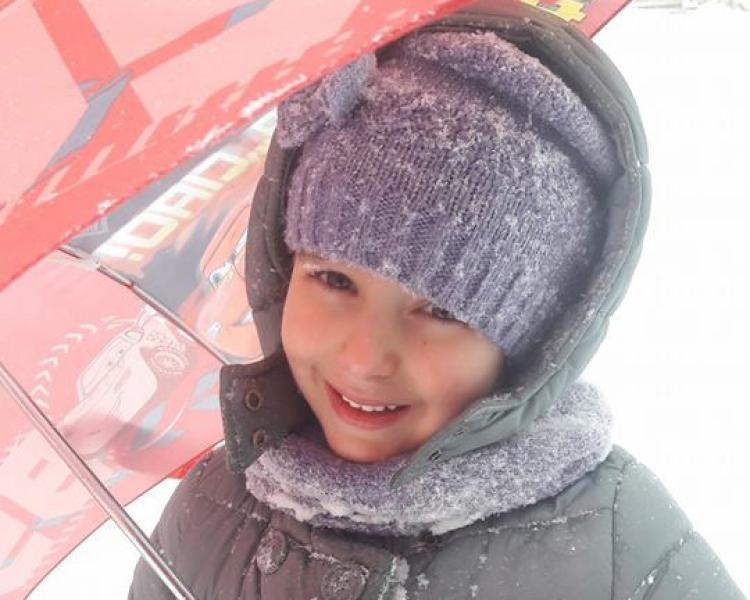 Uscire con i bambini in inverno: ma davvero?
